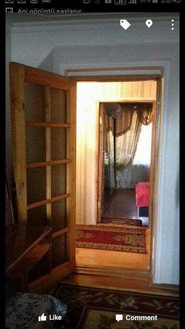 Lənkəran şəhərində Lənkəran şəhərində  h. Abdullayev küçəsi bina 2 ev 15 ümumi sahəsi 54