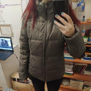 Calvin-klein - Srbija: Calvin Klein perjana jakna, s veličina, jako je topla i udobna, zaniml