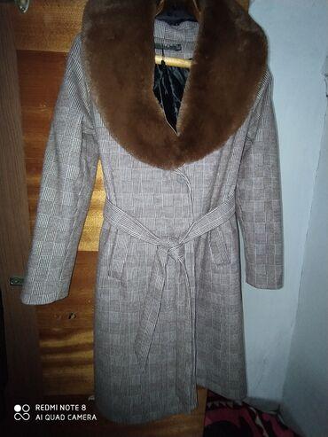 пальто женское зимнее бишкек в Кыргызстан: Пальто зимние, новый срочно нужно деньги