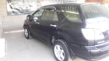Toyota 2002 в Бишкек