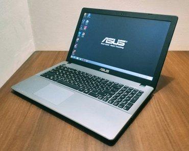 Bakı şəhərində Asus X550 Ultrabook - 310 manat - whatsapp 24 saat aktiv