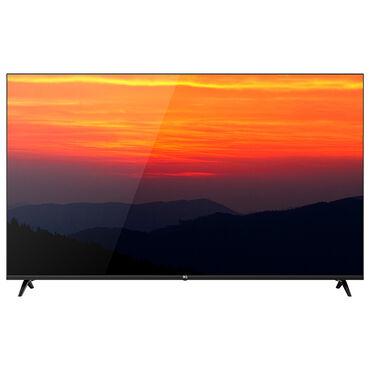 """Телевизоры - 55"""" - Бишкек: Телевизор BQ 55SU01B андроид SMART TVТонкие рамкиДиагональ экрана"""