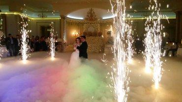 Спецэффекты на праздники. Свадьбы, детские праздники, дни рождения, в Бишкек