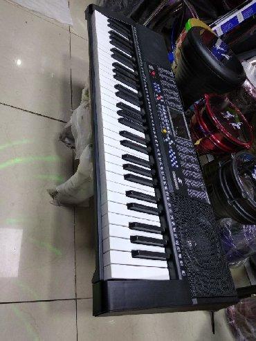 Elektron pianino - Azərbaycan: Pianino elektron