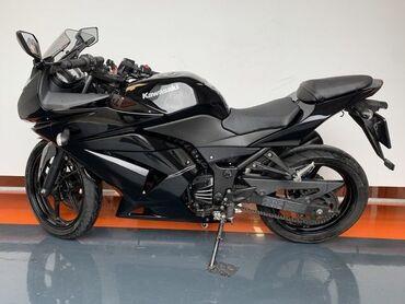 Kawasaki - Кыргызстан: Продаю мотоцикл Kawasaki Ninja 250R2500$Тип Спорт-байкГод выпуска