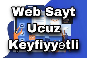 Web Saytların Hazırlanması