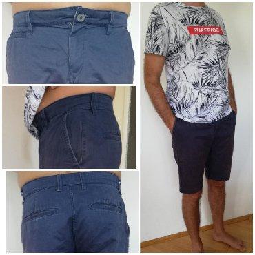 Muške Pantalone L