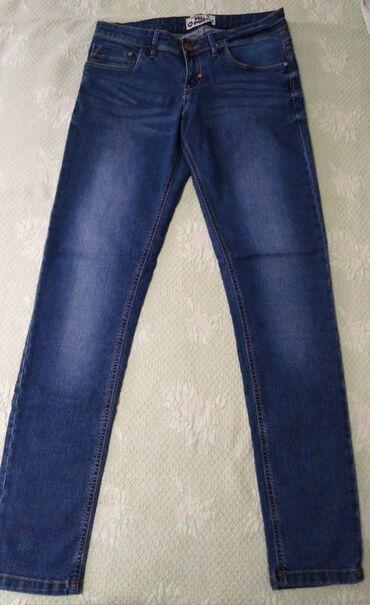 Фирменные женские джинсы в новом состоянии. Терранова. Хорошего