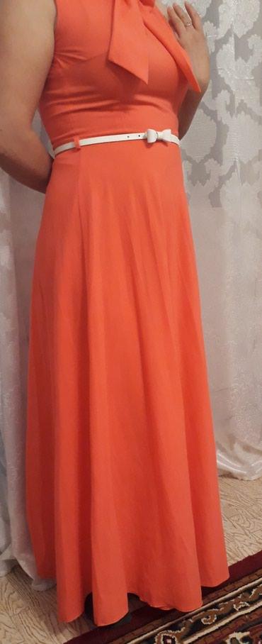 Шикарная очень модное платье в в Токмак