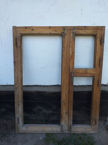 Рамы новые деревянные 3штуки 45
