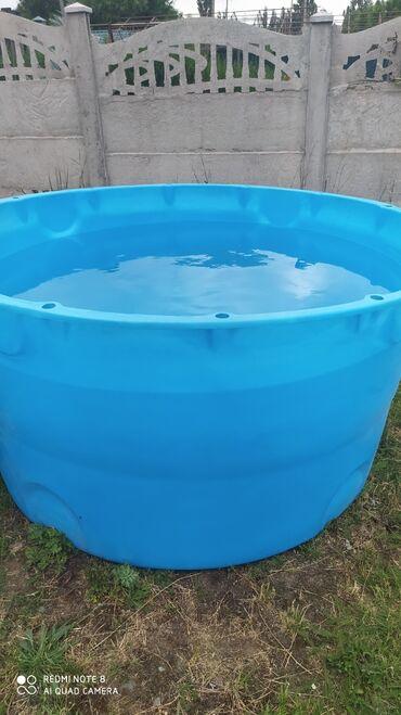 Спорт и хобби - Байтик: Детский,мобильный бассейн, устанавливается в любом месте,диаметр 2