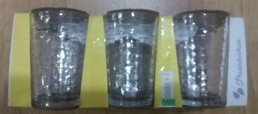 Case za sok i vodu (6kom)samo 300 din