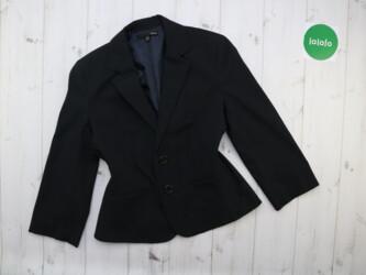 Женский пиджак Etam, р. М    Длина: 56 см Плечи: 39 см Рукав: 48 см По
