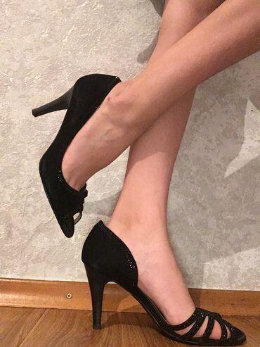 Басаножка,туфли