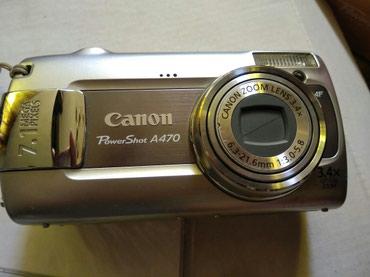 Не рабочий цифровой фотоаппарат Canon в Бишкек