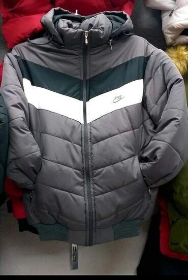Benetton jakna - Pozarevac: Nike jakne debele M L XL XXL VELICINE Cena 4.300 j.c