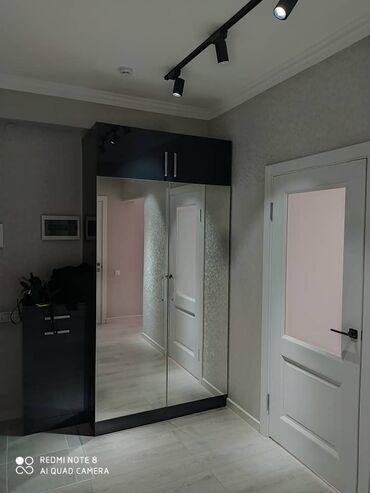 Продажа квартир - Унаа токтотуучу жай - Бишкек: Продается квартира: Элитка, 1 комната, 46 кв. м