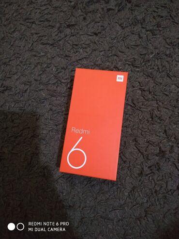 Электроника - Ленинское: Xiaomi Mi6   64 ГБ   Черный   Гарантия, Сенсорный, Отпечаток пальца