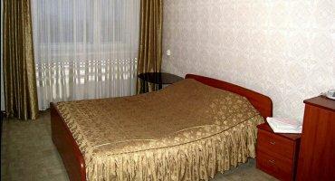 Гостиница. в Бишкек