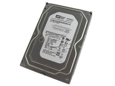 avtomobil üçün disklər - Azərbaycan: Hard disk 320 Gb Stol ustu kompyuterler ucun Hard disk 3.5 Yaddas 320