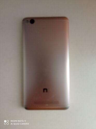чехол xiaomi redmi 4 в Азербайджан: Б/у Xiaomi Redmi 4A 16 ГБ Серый
