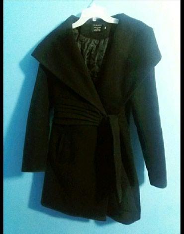 Теплое Пальто размер на 44-46-48 в Бишкек
