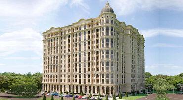 помогу продать квартиру в Кыргызстан: Продается квартира: 3 комнаты, 123 кв. м