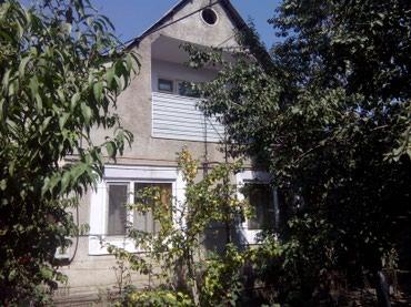 Продается благоустроенный дом 1км от в Бишкек