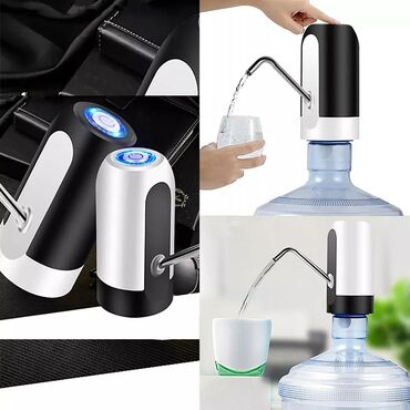 Elektrikli su pompasi #20aznBir toxnuşla istediyniz suyu gotre
