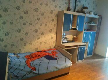 geyim - Azərbaycan: Uşaq otağı dəsti kravat,geyim şkafı,kitab şkafı, kompüter masasindan