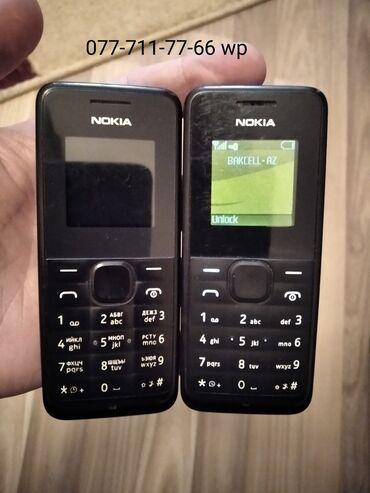 nokia 6280 в Азербайджан: Nokia 105