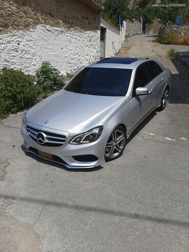 Mercedes-Benz E 220 2.2 l. 2014 | 362000 km