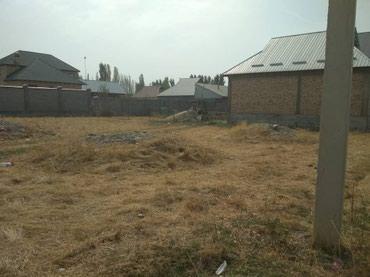 Участок находится микрорайон и кугарт в Джалал-Абад
