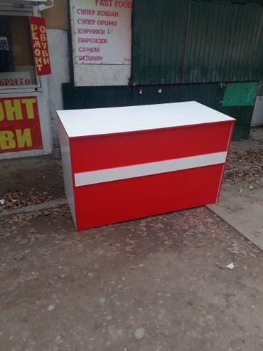 Витрина на заказ в Бишкек