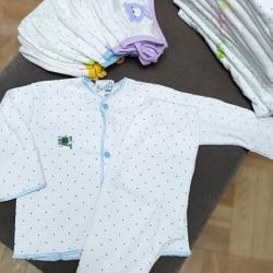 детская одежда качественная в Кыргызстан: Ваши любимые бренды Luvita Получили разнообразные комплекты, можно