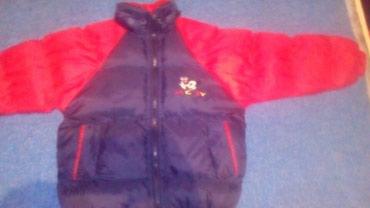 Muska jaknica (miki maus)vel(4) cena 400 din - Smederevo