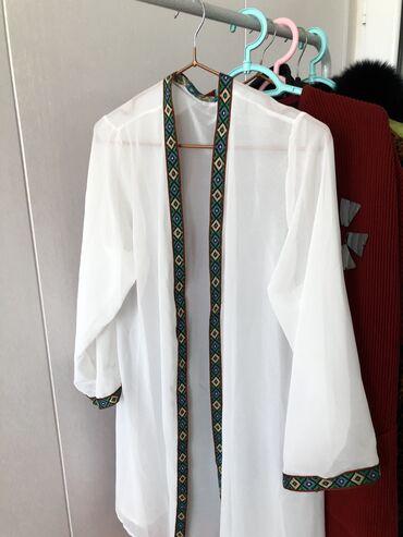 Рубашки и блузы - Кыргызстан: Накидка