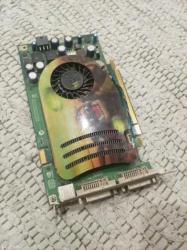 Nvidia geforce 8600gts grafička karta, za delove... - Beograd