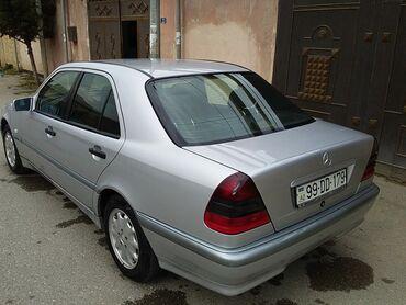 kredite avtomobiller в Азербайджан: Mercedes-Benz 1.8 л. 1999
