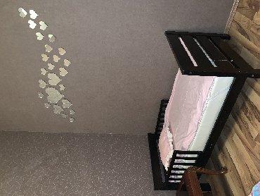 uşaq üçün biradamlıq çarpayılar - Azərbaycan: Satilir IKEA markali usaq carpayi ideal veziyetde matrasla birge