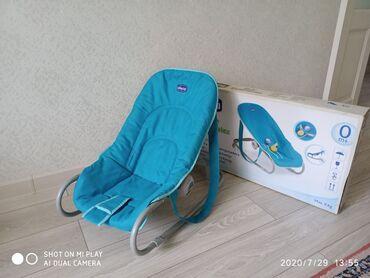 купить качалку детскую в Кыргызстан: Продаю детскую качалку. Состояние отличное