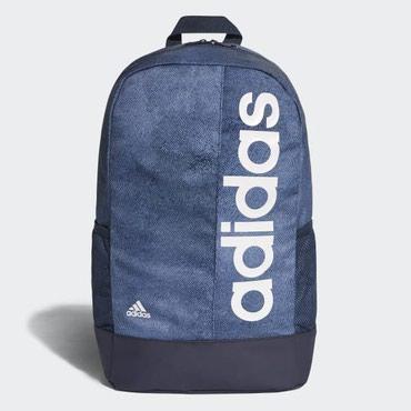 Рюкзак adidas blue Linear Performanc для клиентов Лалафо -5 -10%