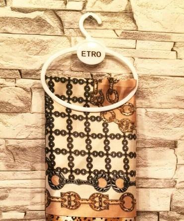Вешалка-для платочков-2 штуки Один стоит 1 манат в Баку - фото 2