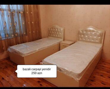 bej gec geyimlri - Azərbaycan: Tek neferlik çarpayı yenidirMatras və bazaliRəng seçimi varSizde