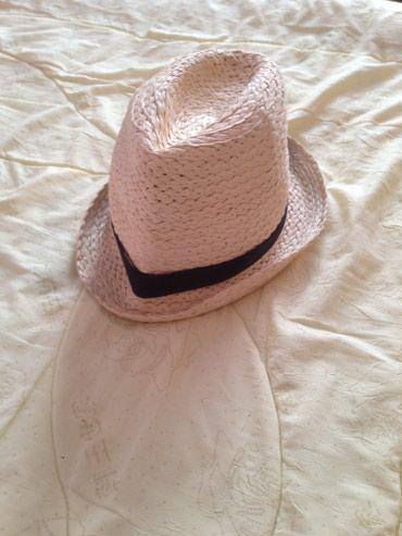 Шляпа в Чолпон-Ата