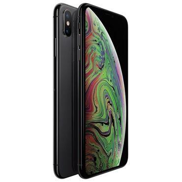 aifon 6 64 gb в Кыргызстан: Б/У iPhone Xs 64 ГБ Черный