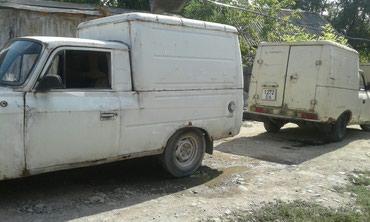 Москвич 412 1988 в Бишкек