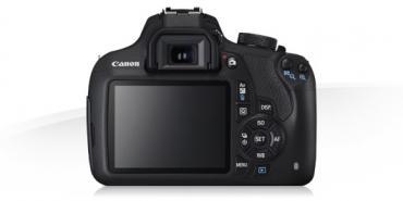 фотоаппарат canon eos 1100 d в Кыргызстан: Фотоаппарат Canon EOS 1200D . Состояние отличное . В комплекте