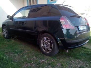 Fiat - Nis: Fiat Stilo 2002   220000 km