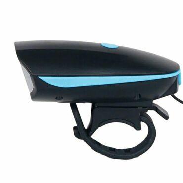 трехколесный скутер для доставки в Кыргызстан: Продаю супер мощный фонарик для велосипеда